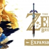 Zelda Breath of The Wild se dote d'un season pass