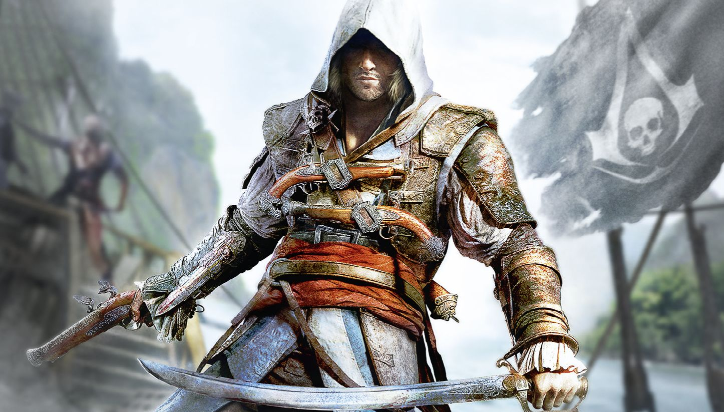 Assassin's creed 4 photo n a k  xxx images