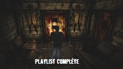 playlist silent hill 1