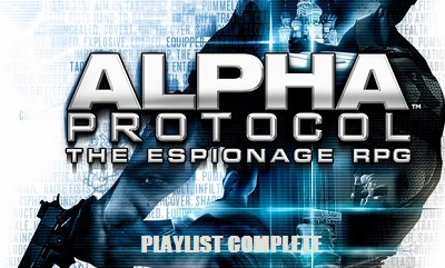 alpha protocol playlist