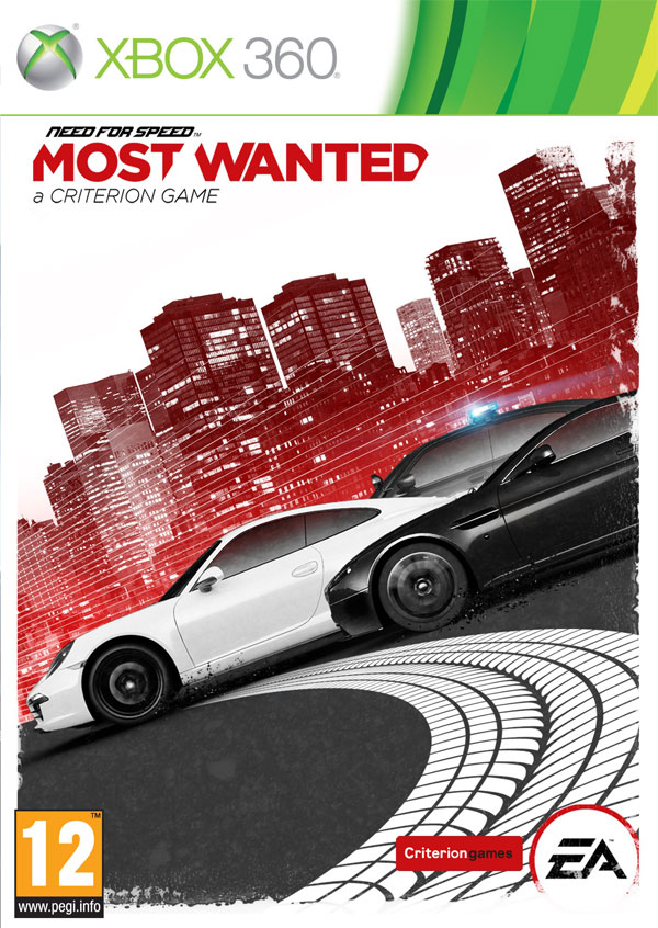 Need For Speed Most Wanted Fiche Du Jeu
