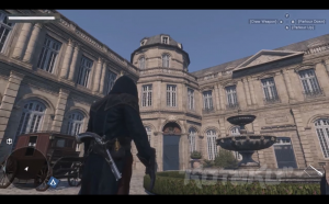assassin's creed unity 3