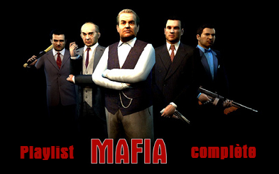 mafia playlist