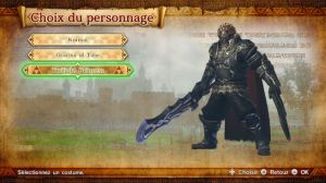hyrule warriors dlc ganondorf