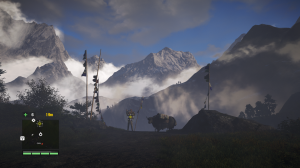 Far Cry 4 paysage