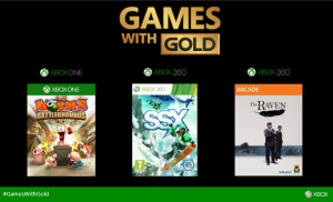 games with gold décembre 2014